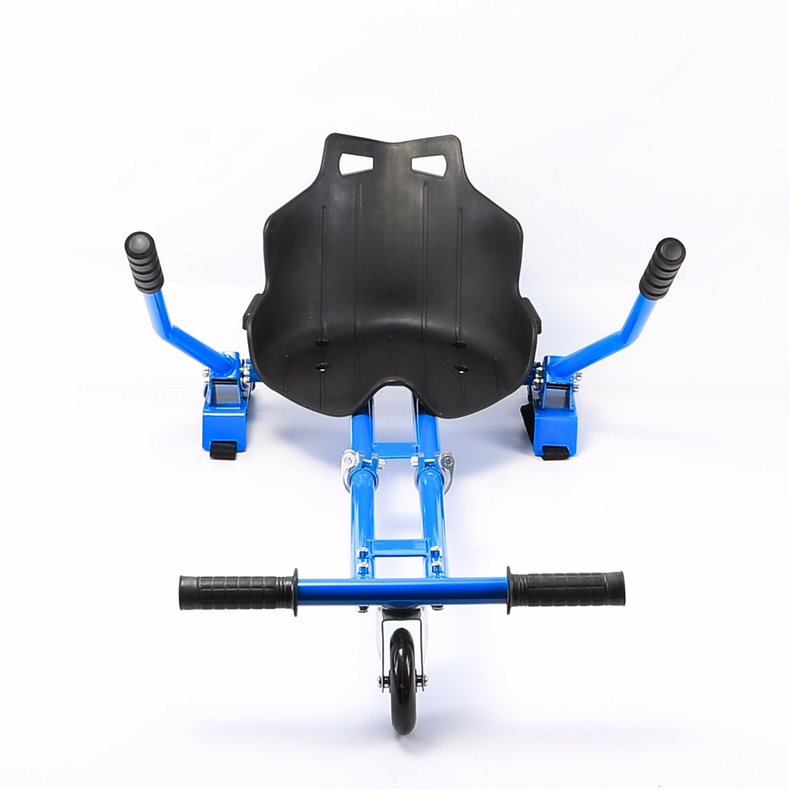 bleu Go Kart Adjustable Holder Seat fr 6.5  8 10  Self   Balancing Scooter