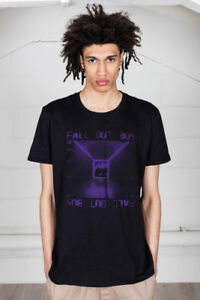 Official-Fall-Out-Boy-Album-Dots-Unisex-T-Shirt-Culture-American-Beauty-Poisoned
