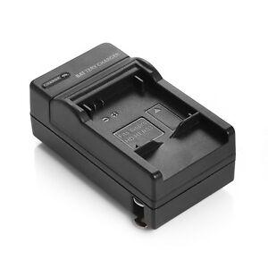 US-Plug-AC-Wall-Battery-Charger-For-GoPro-HD-Hero-3-3-AHDBT-301-AHDBT-302-USA