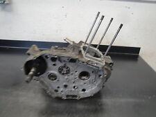 86 1986 HONDA 350 FOURTRAX D FOUR WHEELER CRANKCASE CRANK CASE CASES ENGINE