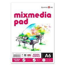 A4-200gsm 50 Sheets drawing Painting Canson XL Mixed Media imagine Pad
