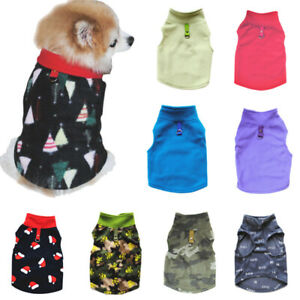Warm-Dog-Clothes-Soft-Fleece-Dog-Vest-Winter-Puppy-Coat-Jacket-Pet-amp-Cat-Clothes