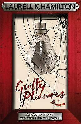 1 of 1 - New, Guilty Pleasures, Laurell K. Hamilton, Book