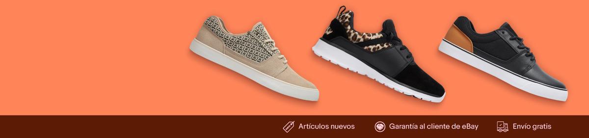 48021d73dd La mejor selección de zapatos y zapatillas