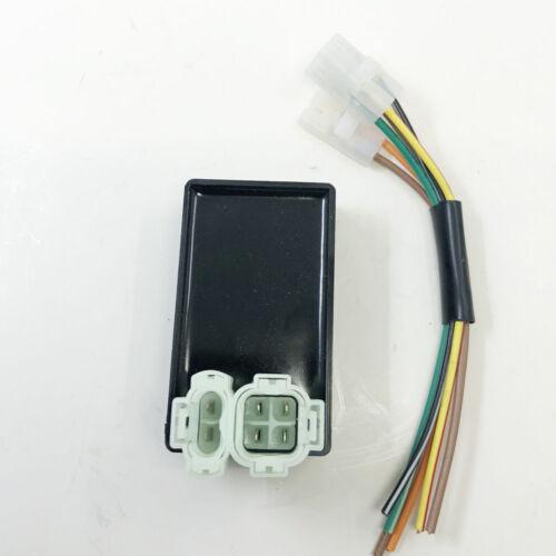 CDI Box Ignition Module Unit For Honda TRX250 FOURTRAX Recon ATV 97-01