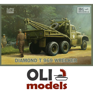 1-72-Diamond-T-969-Wrecker-Truck-IBG-Models-72020