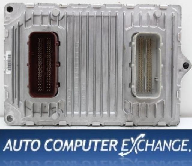 2012 Dodge Caliber Engine Computer ECU ECM