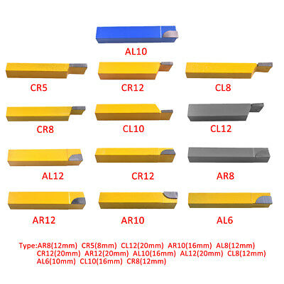 CL10 16mm Carbide Lathe Tooll Lathe Cutting Quick Change Tool