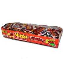 Zumba Pica Vaso Tamarindo Mexican Candy~Soft Tamarind Candy 10pcs *Free shipping