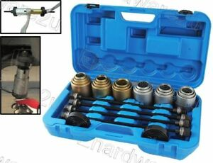 26PCS-UNIVERSAL-BUSH-REMOVE-AND-INSTALL-SLEEVE-SET-4091