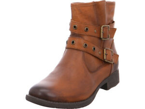 Bottes Bottes Marron Da Jana Ladies wZpqXXP