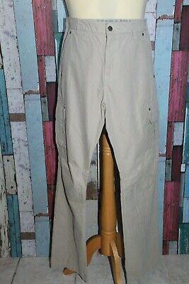 pantalon cargo homme armand thiery