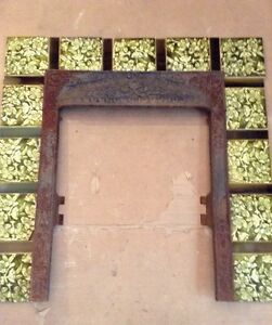 COMPLETE SET VINTAGE VICTORIAN ANTIQUE FIREPLACE TILE MANTLE ART TILES TRENT