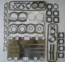 HEAD GASKET SET RANGE ROVER CLASSIC LANDROVER MGB P5 P6 3.5 V8 3500 CARB MORGAN