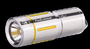 Fenix uc02ss LED manojo de llaves lámpara de acero inoxidable /& Gold version