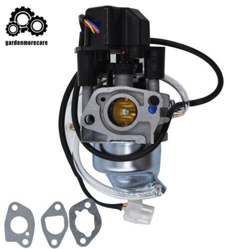 Carburetor W//Gasket Fit for Honda 16100-ZL0-D66 EU3000i 2000i EU3000is