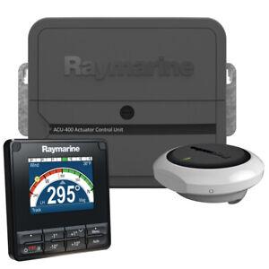 Raymarine Quantum/™ Q24C Radome w//Wi-Fi /& Ethernet 1 FREE 2 Day Delivery