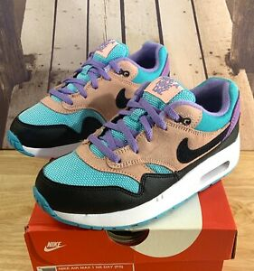 Nike Air Max 1 NK Day (PS) Preschool Shoes BQ7213-001 Have a Nike ...