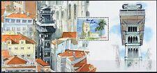 [DG0216] France 2009 - Lisbonne - good sheet very fine MNH