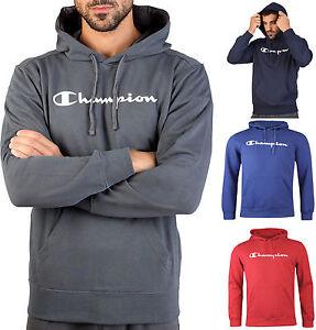 Maglia-Champions-Uomo-Felpa-100-Originale-Men-Sweatshirt-Sport-wear-casual