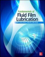 Fundamentals of Fluid Film Lubrication, Sarangi, Mihir, Majumdar, B. C., Ghosh,