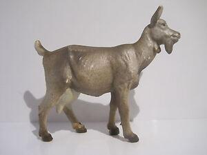 13102 Schleich Nanny Goat - White Version Ref. : 1D263