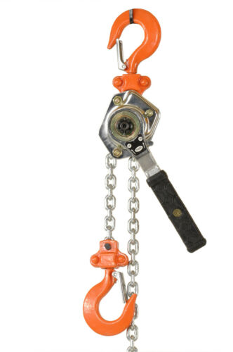 0,25t Hoist Ratchet Lever Ratchet hebelzug Cable Free switching position 00655