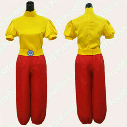 Laputa Castle in the Sky Sheeta Uniform cosplay costume Tailored:S1