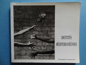 Identites-Mediterraneennes-Photos-Galerie-Fontaine-Obscure-Aix-en-Provence-1991