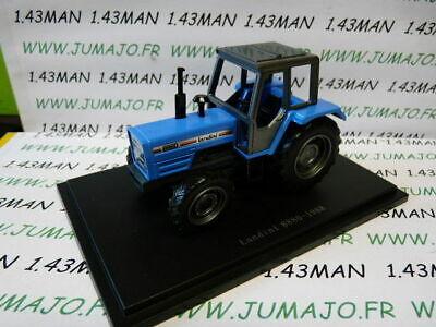 OM 750-1969 TR7W Tracteur 1//43 universal Hobbies