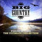 Fields of Fire: The Ultimate Collection by Big Country (CD, Apr-2011, 2 Discs, Mercury)