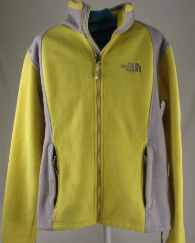 Khumbu Fleece Yellow donna giacca Full da di Medium Zip Face North La vqzZYwZ