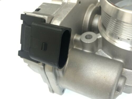 Complete Throttle Body For 2.7 3.0 Audi A4 A5 A6 A8 Q5 Q7 /& Allroad VW Touareg