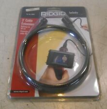 New Ridgid 3 Foot Cable Extension For Seesnake Micro 26658