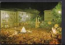 Italy Postcard - Lavagna - Fieschi's Cake    B2694