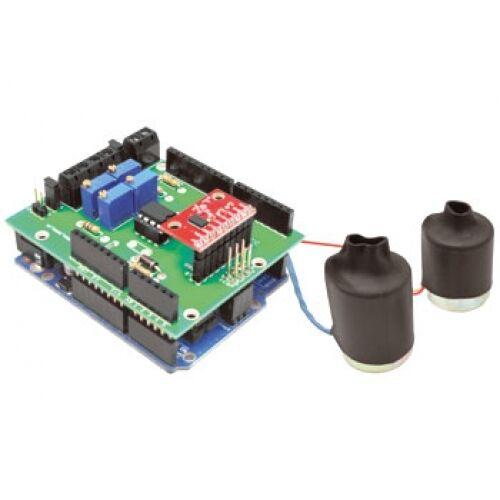 Detektor Erdbeben Arduino Shield Seismograph in Kit Ft994k