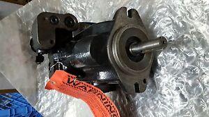 Sauer Danfoss Hydraulic Pump SERIES 45