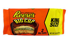 Reese's Big Cup (King Size)