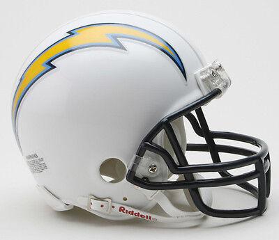 SAN DIEGO CHARGERS NFL Football Helmet BIRTHDAY WEDDING CAKE TOPPER DECORATION