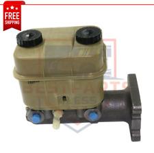 For 1990-2002 International 4700LP Brake Master Cylinder Cardone 51693JP 1999