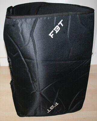 Musikinstrumente Fbt Sm-c12 Schutzhülle Für Stagmaxx 12 Aktiv Bodenmonitor Demoware Gebraucht