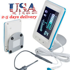 New Listingdental Endodontic Apex Locator Root Canal Meter Colorful 45 Lcd 1080rh