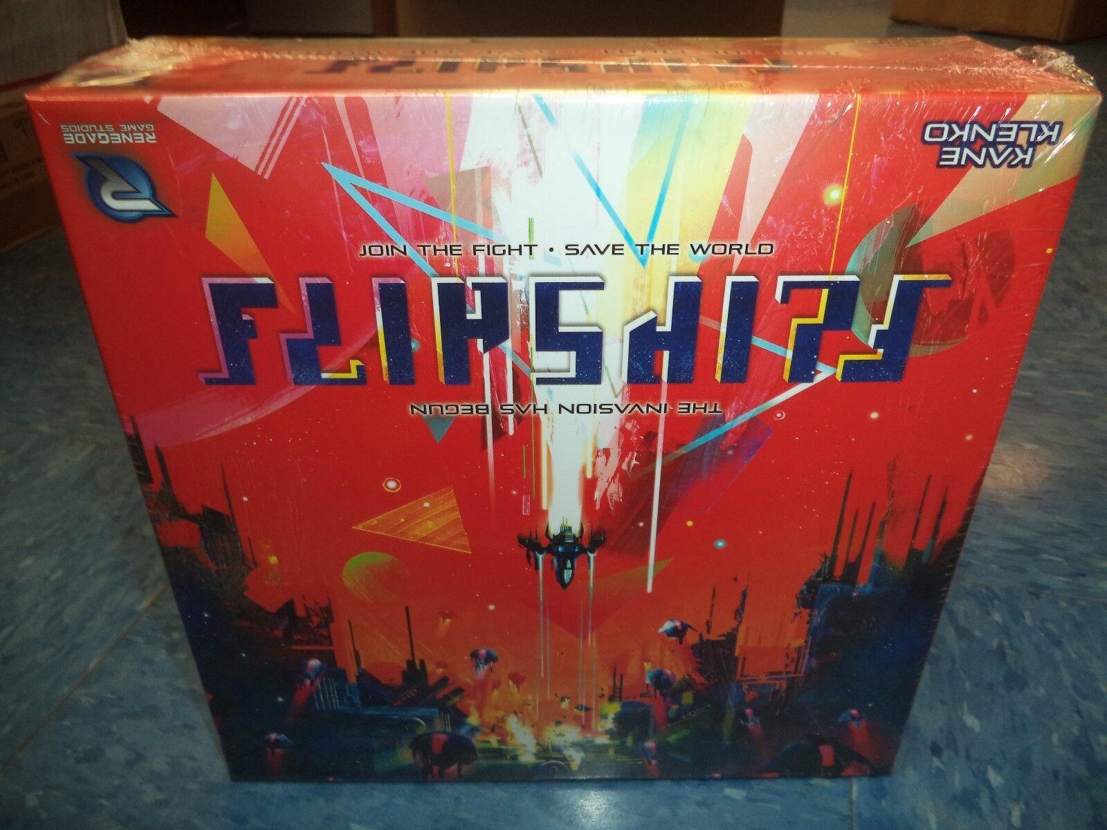 Flip Ships - Renegade giocos tavola gioco nuovo    prezzi bassissimi