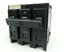 USED Bryant BR330 BR 3P 30A 240V Plug on Circuit Breaker