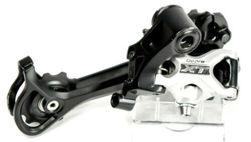 Shimano XT Rear Derailer RD-M771 Long Cage