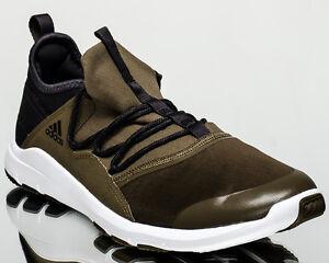 adidas mossa folle tr addestrare uomini scarpe nuove tracce di olio d'oliva ba8025 formazione