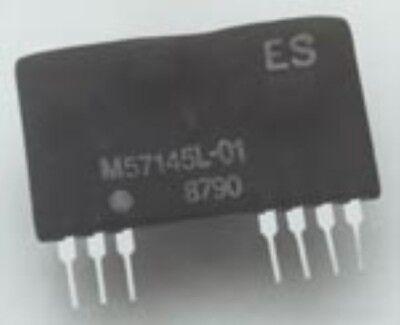 MITSUBIS M5220L ZIP-8 Dual low-noise operational