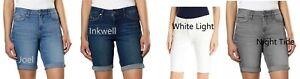 Calvin Klein Jeans Women's Denim City Short