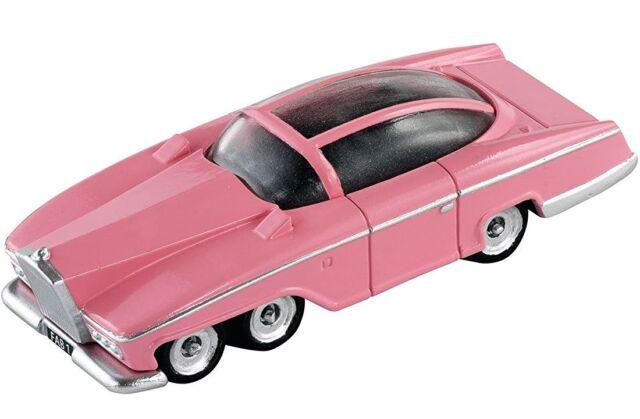 Takara Tomy Thunderbirds Tomica 07 Classic TB7 FAB1 Lady Penelope Diecast Toy
