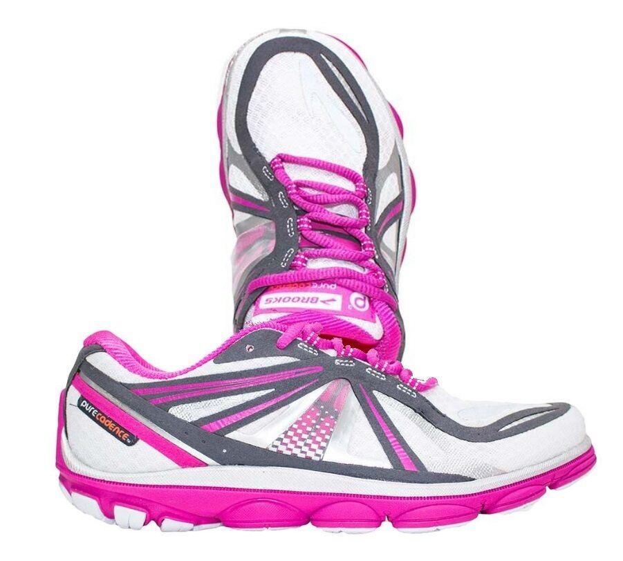 Brooks PureCadence 3 Womens Running Runner Shoe (B) (801)